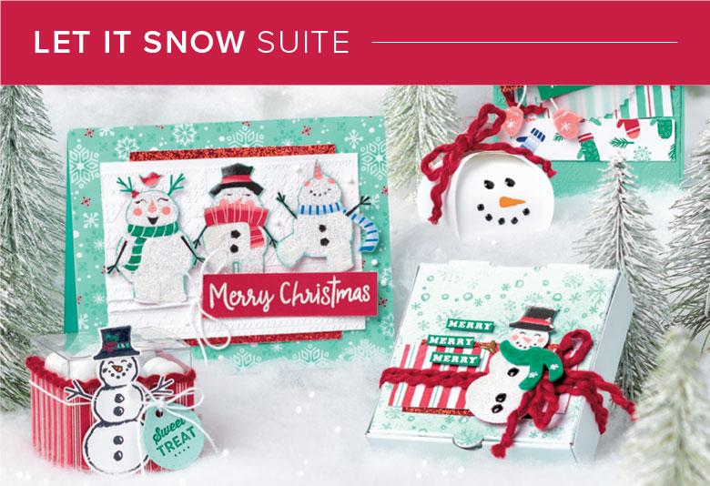 Let it snow suite CM101015B
