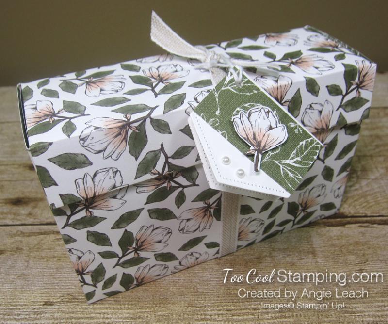 Magnolia lane box 1