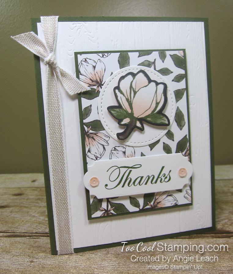 Magnolia lane thanks 1