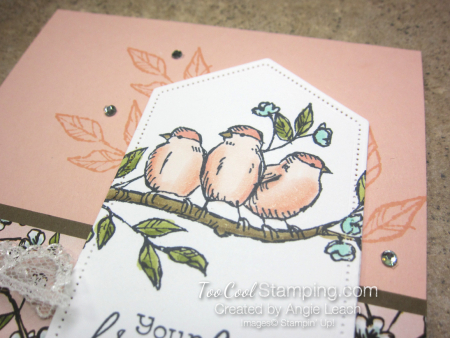 Bird ballad friendship sneak peek cards - petal pink 3