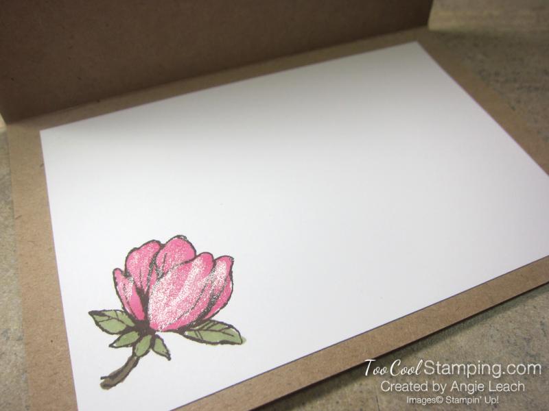 Magnolia Notes & Shimmer Paint - Lovely Shimmer 4