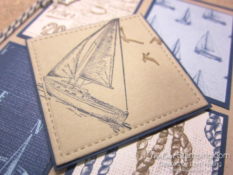 Sail Away 4 - Lorri Heiling
