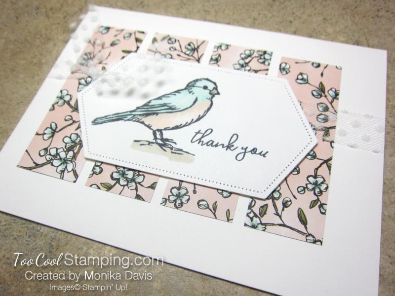 Bird ballad 2 - monika davis
