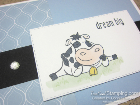 Over The Moon Dream Big 2 - Connie Babbert