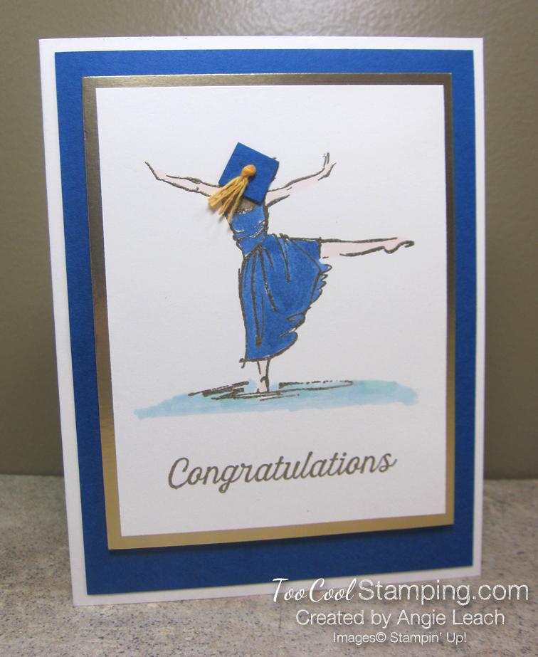 Beautiful You Graduate