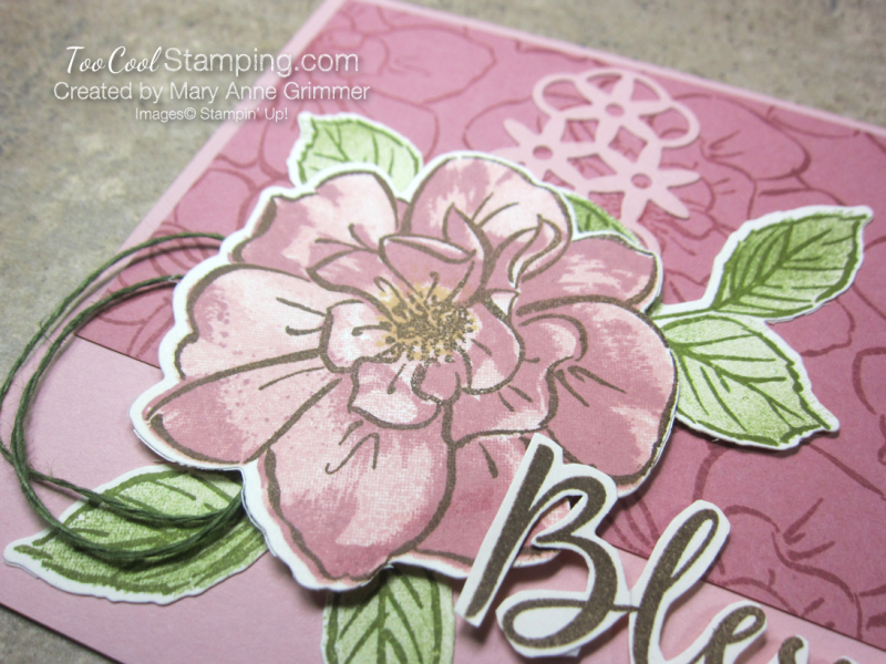 To A Wild Rose - Grimmer 4