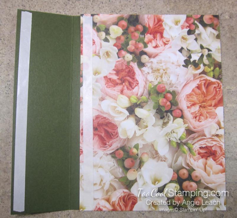Sweet Designer Series Paper Cards - promenade 5
