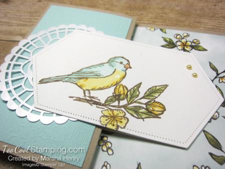 Bird ballad z-fold - marsha 2