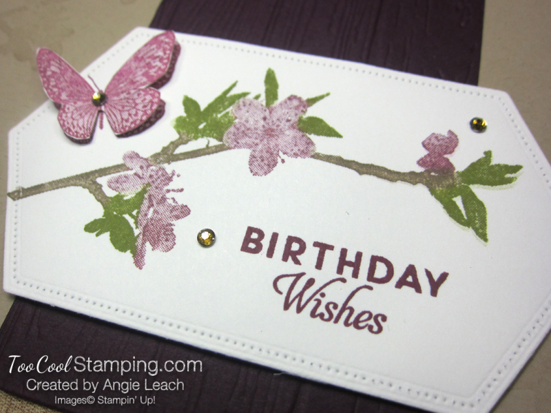 Butterfly wishes with markers - razzleberry 3