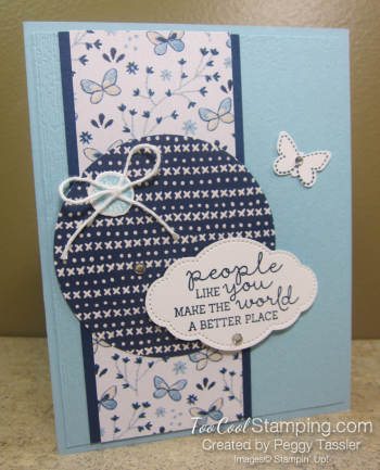 Needlepoint Nook People Like You - balmy 1