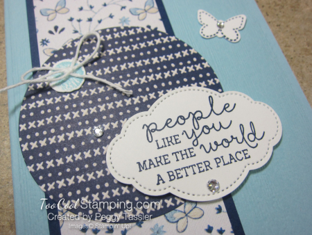Needlepoint Nook People Like You - balmy 3