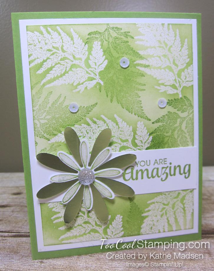Kathe green cards - amazing