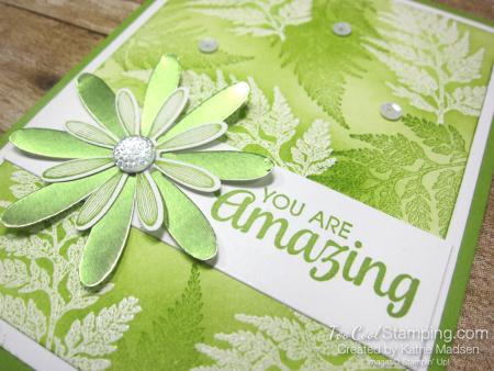 Kathe green cards - amazing 3