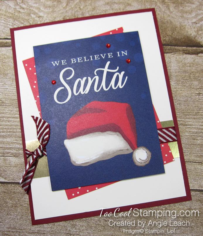 6NBC - We Believe In Santa 1