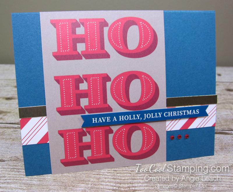 2NBC - Ho Ho Ho 1
