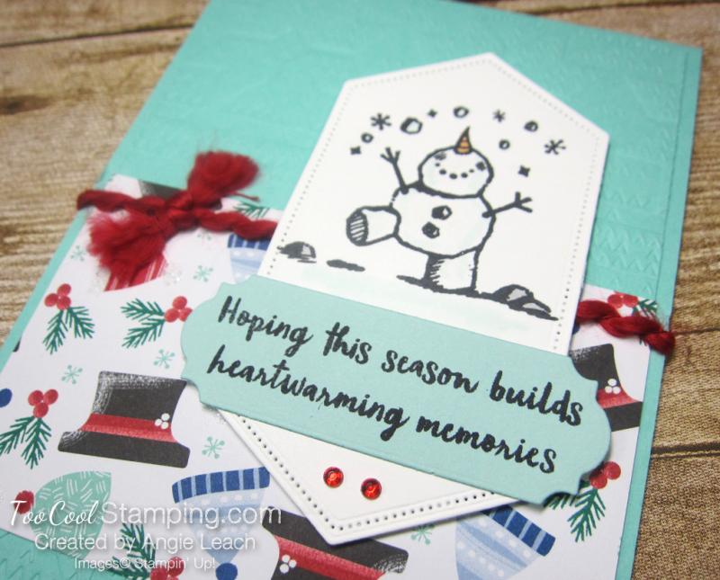 Snowman season heartwarming - juggle pool 2