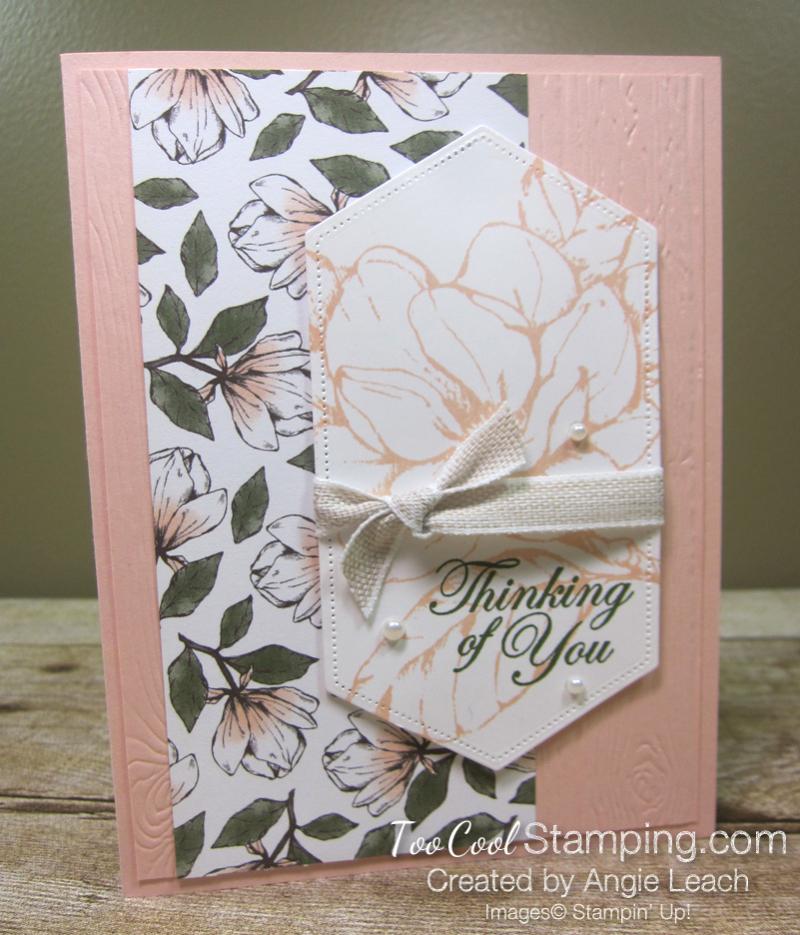 Magnolia lane thinking of you 1