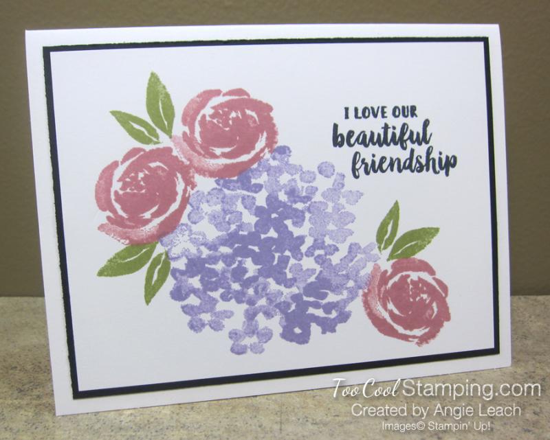Beautiful friendship - beginner 1