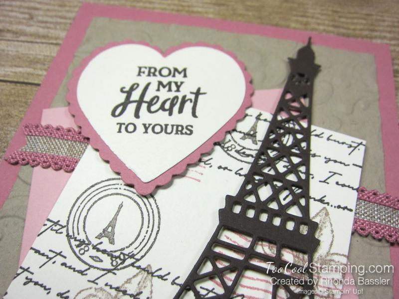 Parisian Beauty From My Heart - Bassler 3