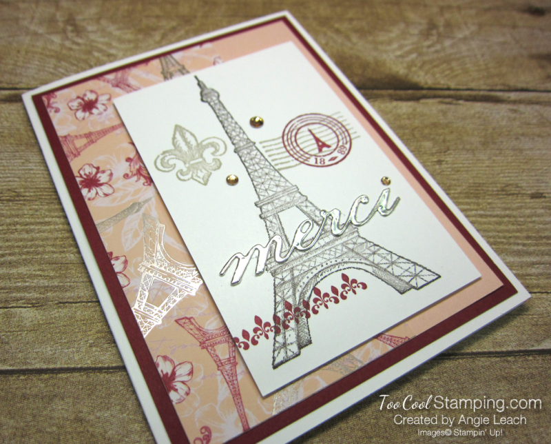 Parisian Beauty Merci 2