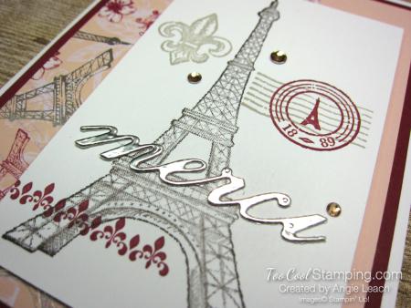 Parisian Beauty Merci 3