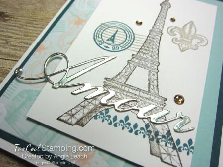 Parisian Beauty Amour 3