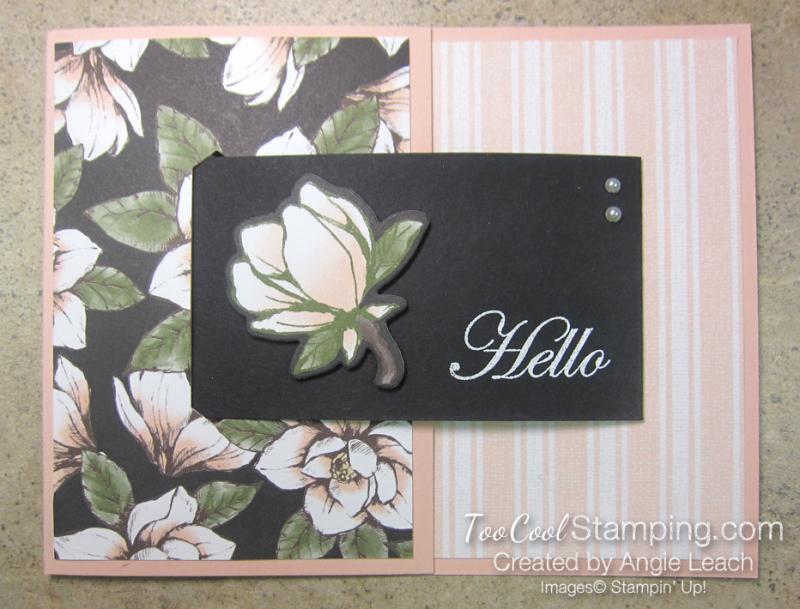 Buckle magnolia lane 1
