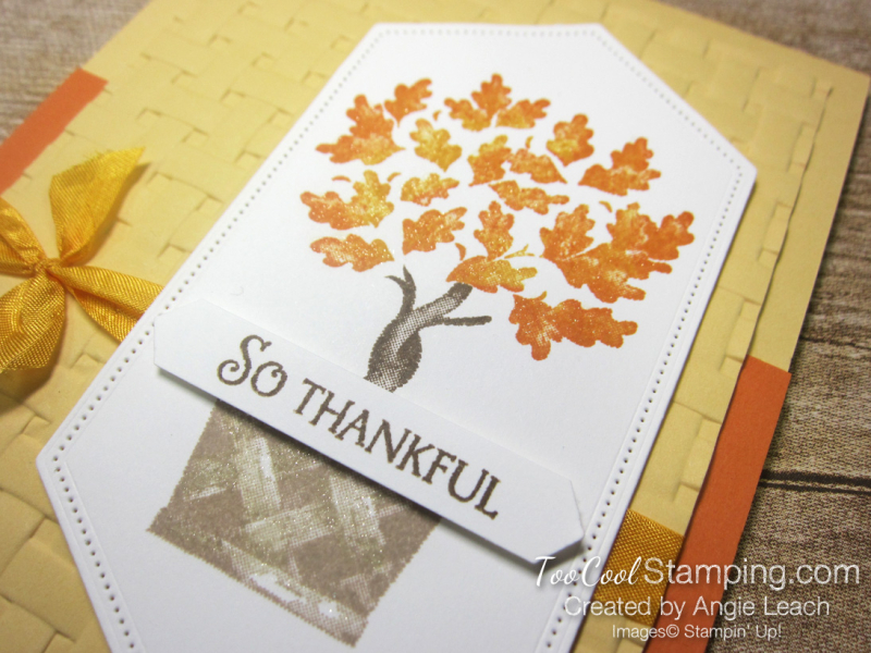 Beaty & joy - thankful 4