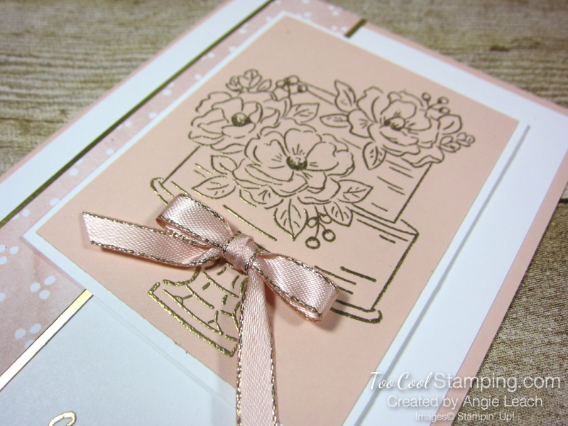 Happy birthday to you celebrate - petal pink 2