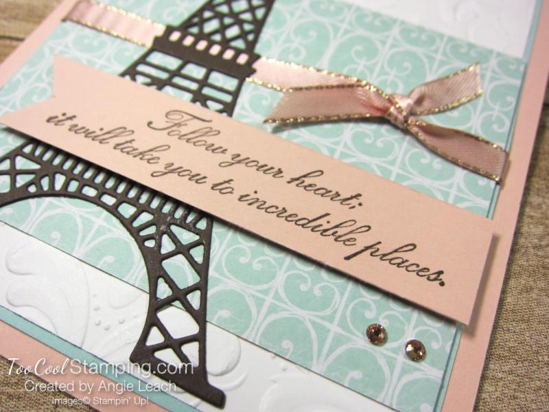 Parisian Beauty Follow Your Heart 2