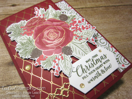 Christmastime is here overlap - cherry 3