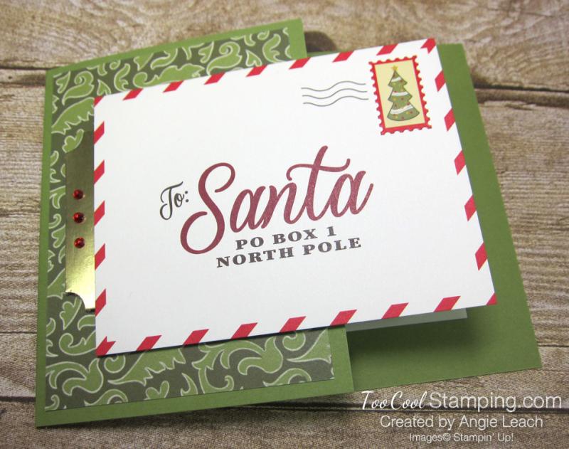 3NBC - Santa PO Box 1