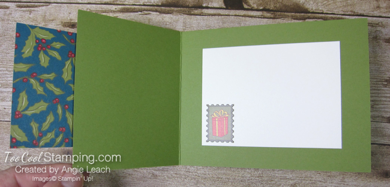 3NBC - Santa PO Box 2