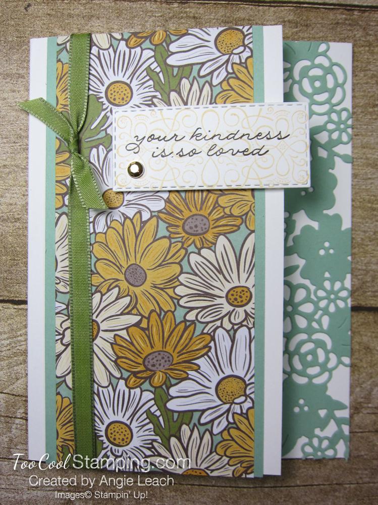 Ornate garden your kindness 1