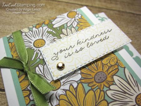 Ornate garden your kindness 3