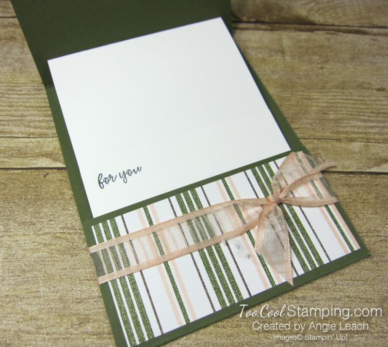 So Sentimental Happiness Gift Card Holder - magnolia 3