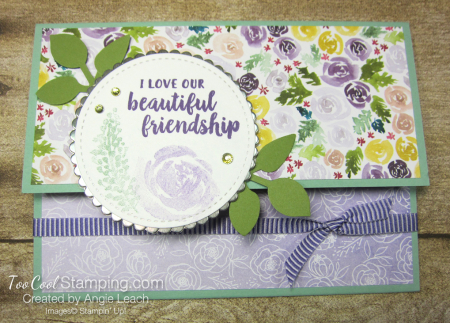 Best dressed beautiful friendship pocket - mint