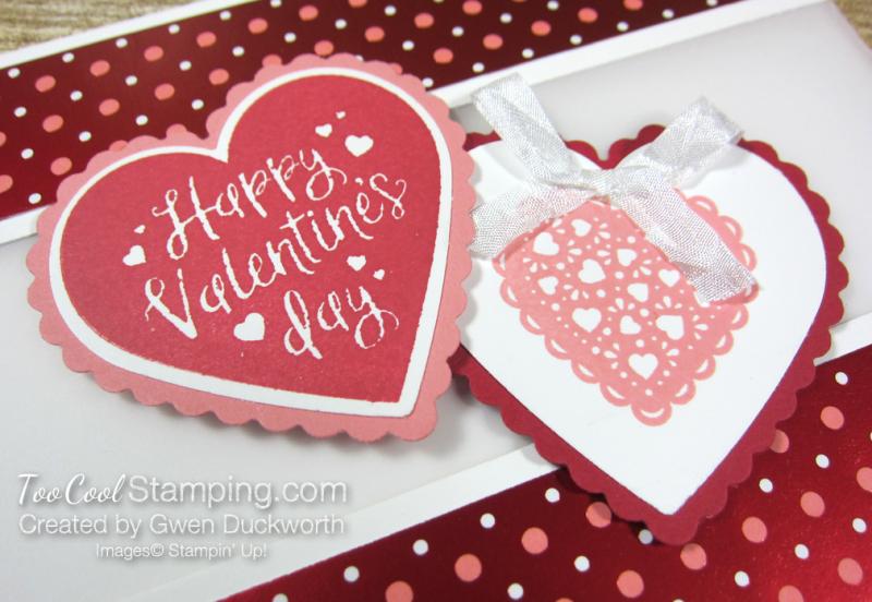 Heartfelt hearts with vellum - duckworth 3
