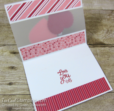 Heartfelt hearts with vellum - duckworth 4