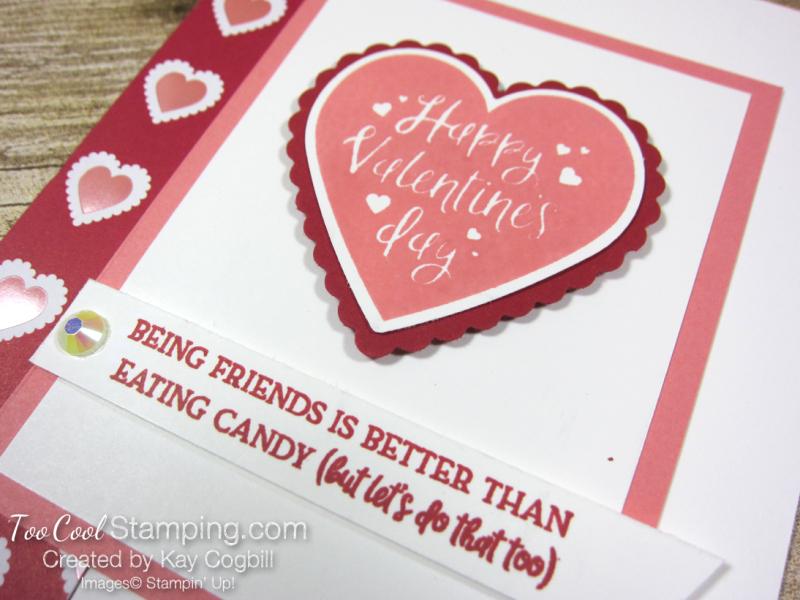 Heartfelt eating candy - cogbill 3
