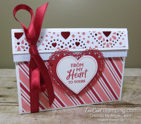 From My Heart gift box 1