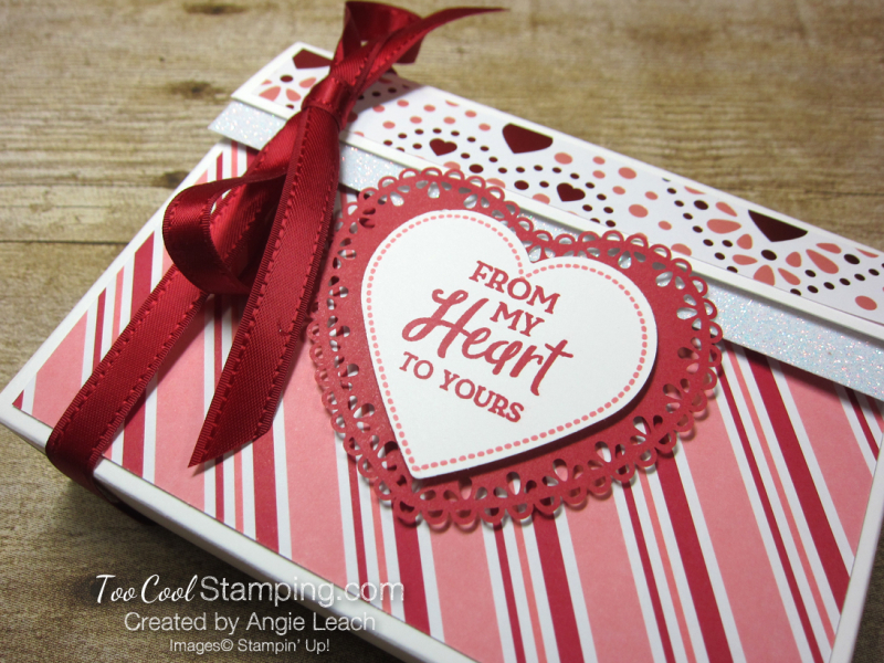 From My Heart gift box 2