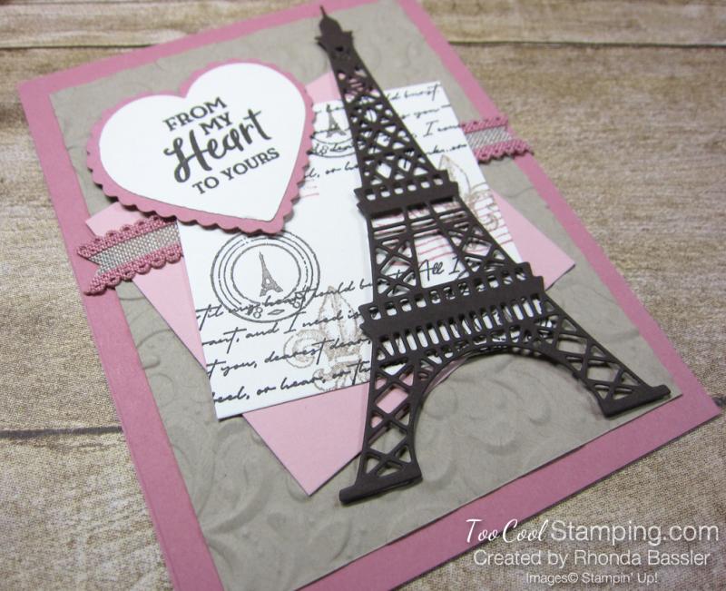 Parisian Beauty From My Heart - Bassler 2
