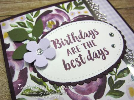 Best dressed birthdays are best gold border - blackberry 3