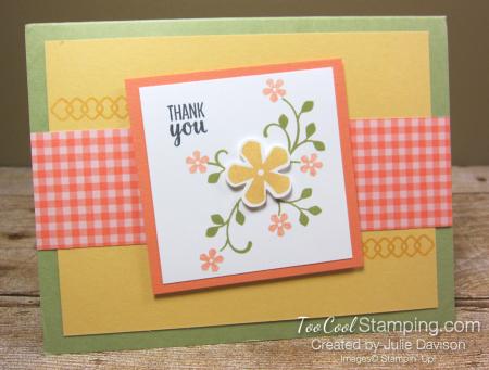 Thoughtful blooms thank you - davison 1