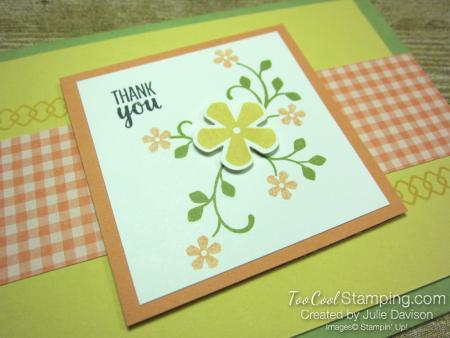 Thoughtful blooms thank you - davison 2