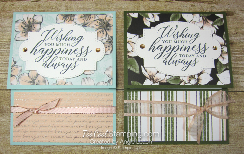 So Sentimental Happiness Gift Card Holder - two cool
