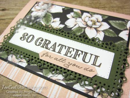 Ornate garden For All You Do - so grateful 2