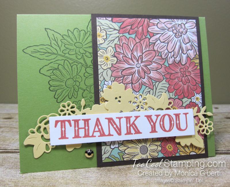 12. ornate garden Thank You Border Flowers - Giberti