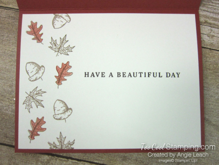 Beautiful autumn grateful heart - craze 3